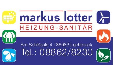 Haustechnik Lotter