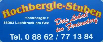Hochbergle Stuben