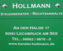 Kanzlei Hollmann